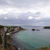 Залив Козвэй Кост в Ирландском море. :: Ольга