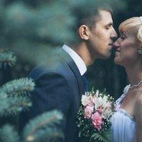 Любовь :: Оксана Биглова