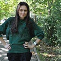 AS :: Алина Настенова