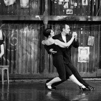 Танго :: Игорь Егоров