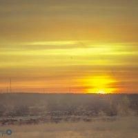 Вид из окна :: Юрий Крутский