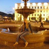 Поездка :: Юлия Афанасенко