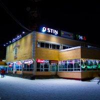 Ночной маркет :: Олег Бондаренко