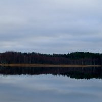 озеро :: Александр Максимов