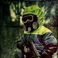 S.T.A.L.K.E.R :: Дмитрий Пешехонов