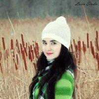 Портрет :: Olga Vang