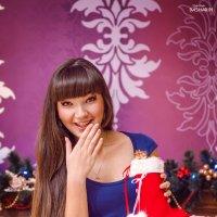 Новогоднее настроение :: Станислав Башарин