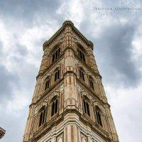 Башня Собора Санта Мария Дель Фьоре :: Вероника Галтыхина