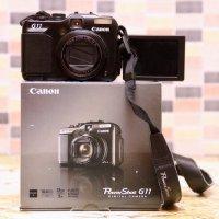 Canon PowerShot G11 :: Olga Uymina