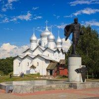 Символы России :: Евгений Никифоров