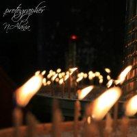 свечи :: nino alania
