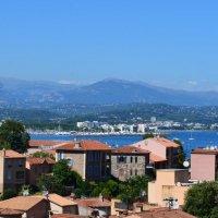 Где-то на юге Франции. :: Lev nikon