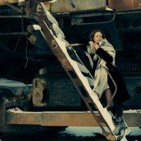 Iron woman :: Владислав Медведев