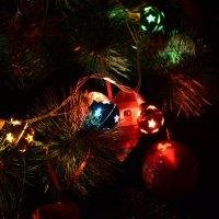 Новогоднее настроение :: Андрей Баталов