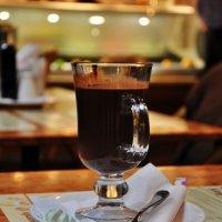 чашечка шоколада :: Светлана .