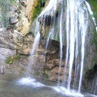 Водопад :: Диана Левицкая
