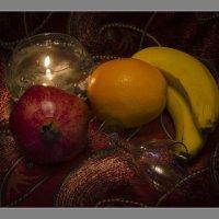 фрукты :: ник. петрович земцов