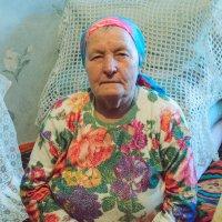 Бабушка :: Артём Яковлев