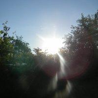 Сонце сяє нам в обличчя... :: Кіра Франко