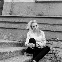И страсть, и нежность... :: Юлия Костенко