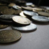 Money :: Евгений Прокопенко
