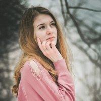 Дарья :: Anna Barsukova