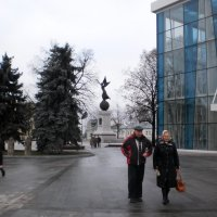 Субботняя прогулка :: Наталья Тимошенко