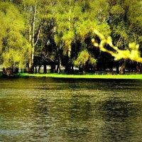 Наводнение :: Artem Lazarenko
