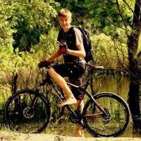 Велопрогулка :: Artem Lazarenko