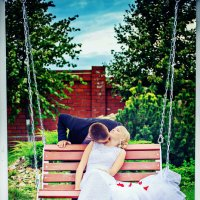 Свадьба :: Irena Koks