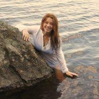 купание :: Мария Баран