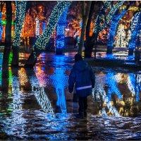 Волшебное озеро :: Аркадий Фиксаж
