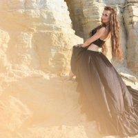Black Desert :: Наталя Федина