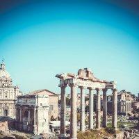 Римский форум :: Вероника Галтыхина