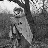 Хэллоуин :: Надежда Дорохова