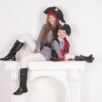 Пираты :: Ольга Сухина