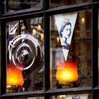Улицы Лондона 8 :: Ekaterina Stafford