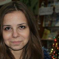 Екатерина Сергеевна #2 :: Евгений Филатов