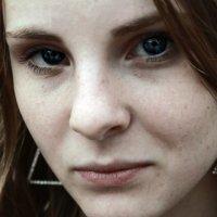 Светлана :: Евгения Халамеева
