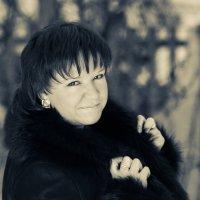 Мария :: Ольга Кудрявцева