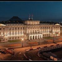 Мариинский дворец :: Tajmer Aleksandr