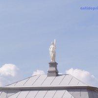Ботный домик в Петропавловке :: vadim
