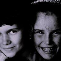 когда еще папа с мамой были молодыми :: Богдан Вовк