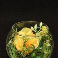 Декоративная ваза :: Ирина Касаткина