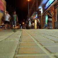 Ночная жизнь :: Дмитрий Смирнов