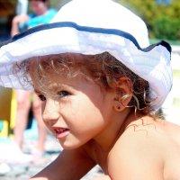 Дело в шляпе! :: Мария Vlasova