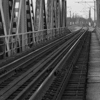 Путь домой :: Дмитрий Евсеев
