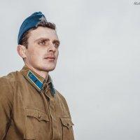 1941 :: Алексей Жариков