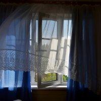Теплый ветер :: Valeriy(Валерий) Сергиенко