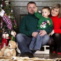 Моя семья :: Galina Sasina